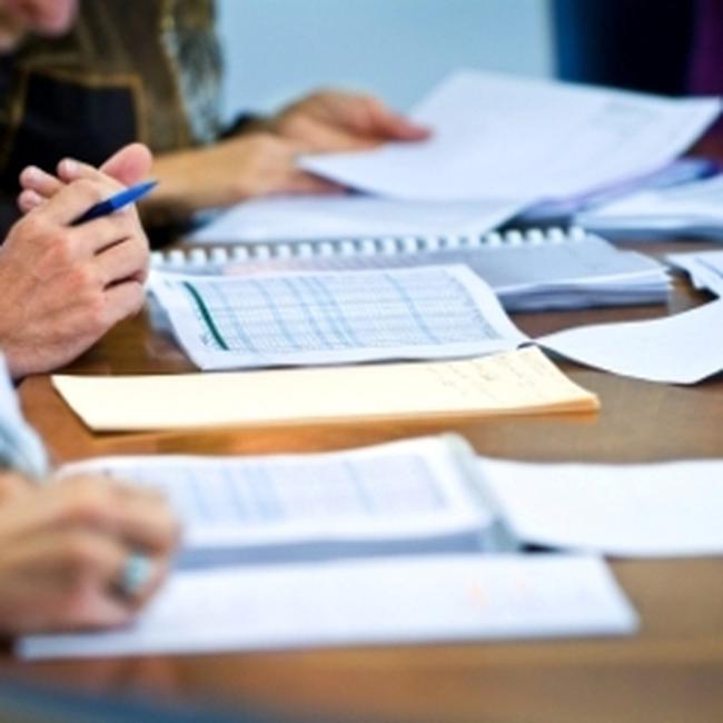 UBTV Quốc hội thảo luận dự án Luật Kiểm toán độc lập