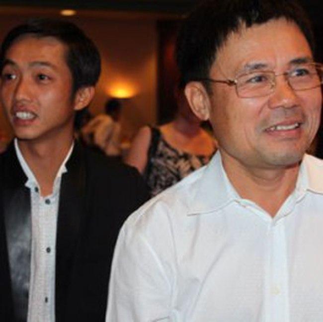 Đại gia chứng khoán thanh minh cho Nguyễn Quốc Cường
