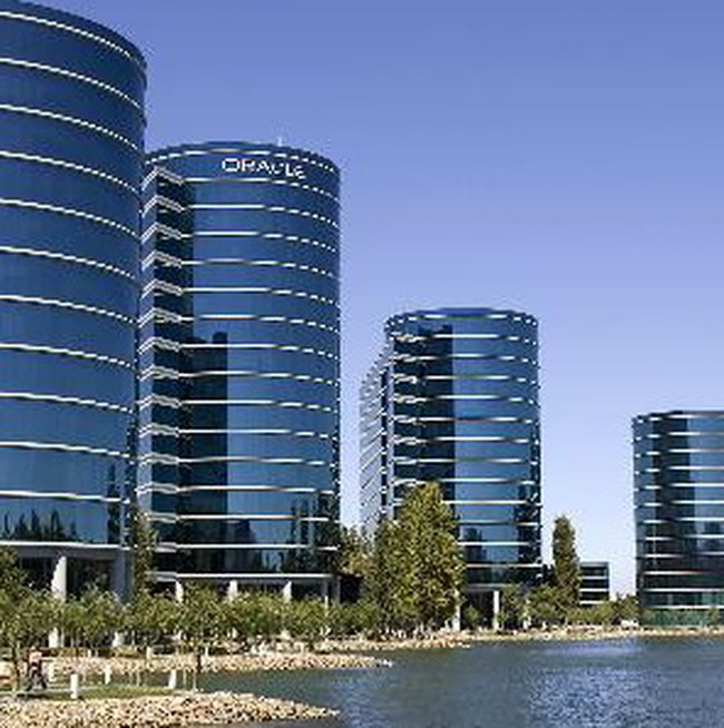 Oracle công bố lợi nhuận cao vượt kỳ vọng