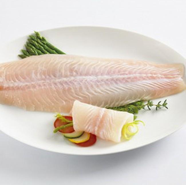 VHC: Khởi động Dự án nuôi cá Chẽm xuất khẩu
