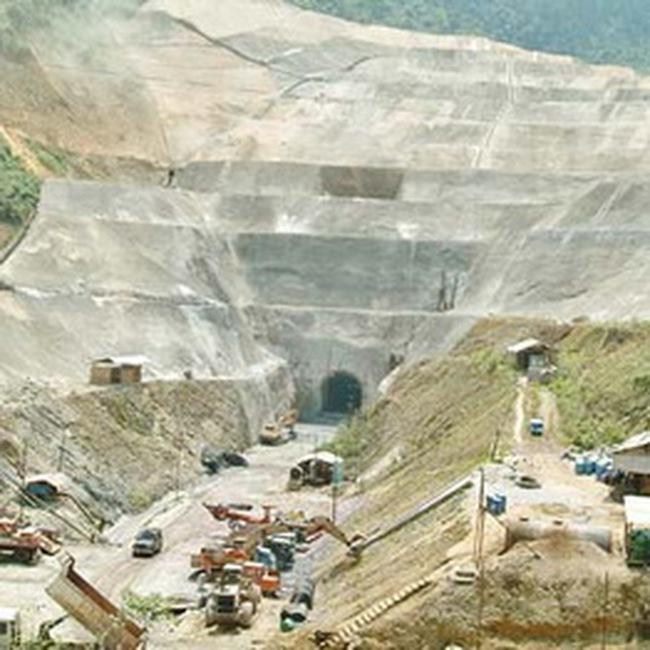 CSC: Thi công gói thầu 6A tuyến đường giao thông Hà Nội-Hưng Yên