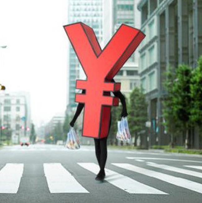 Kinh tế Nhật cần nhiều hơn một đồng yên yếu