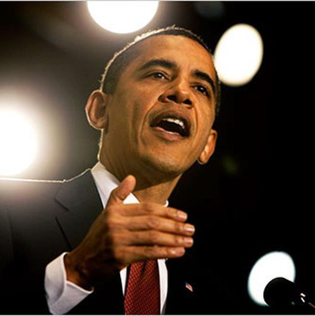 Martin Worf: Tổng thống Obama đã quá nhút nhát khi cần hành động quyết liệt!
