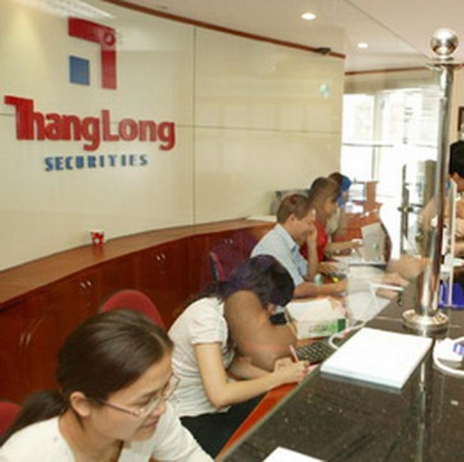 Chứng khoán Thăng Long được cấp phép chào bán 40 triệu cổ phiếu