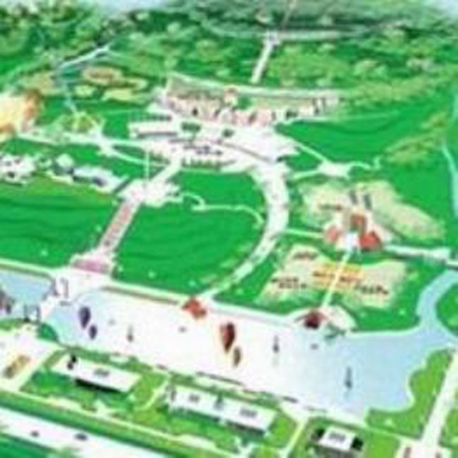 Dành 1.544 ha đất cho Làng Văn hóa-Du lịch các dân tộc Việt Nam
