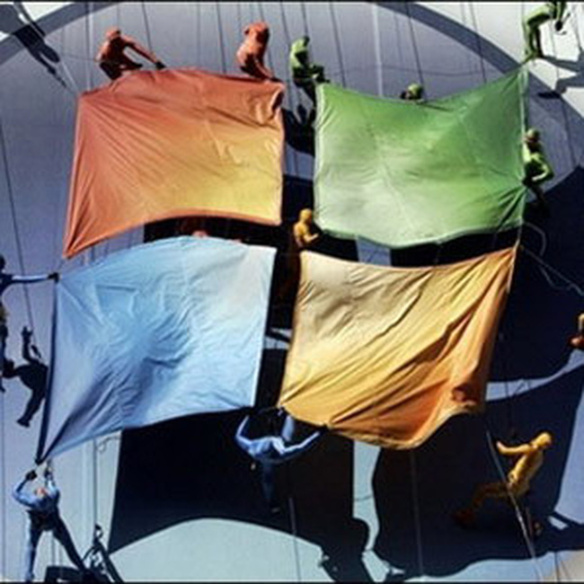 Thế giới tuần 13-17/09: Đầy hứng khởi với ngành công nghệ