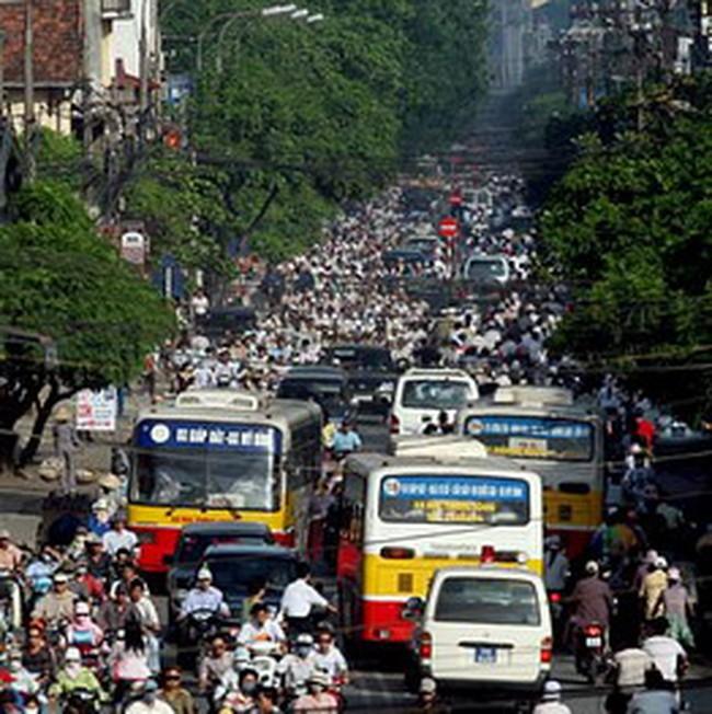Ba phương án hạn chế cư trú ở nội đô Hà Nội