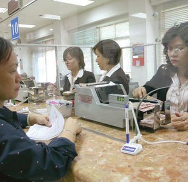 Hệ số CAR các ngân hàng Việt Nam đảm bảo yêu cầu mới của Basel