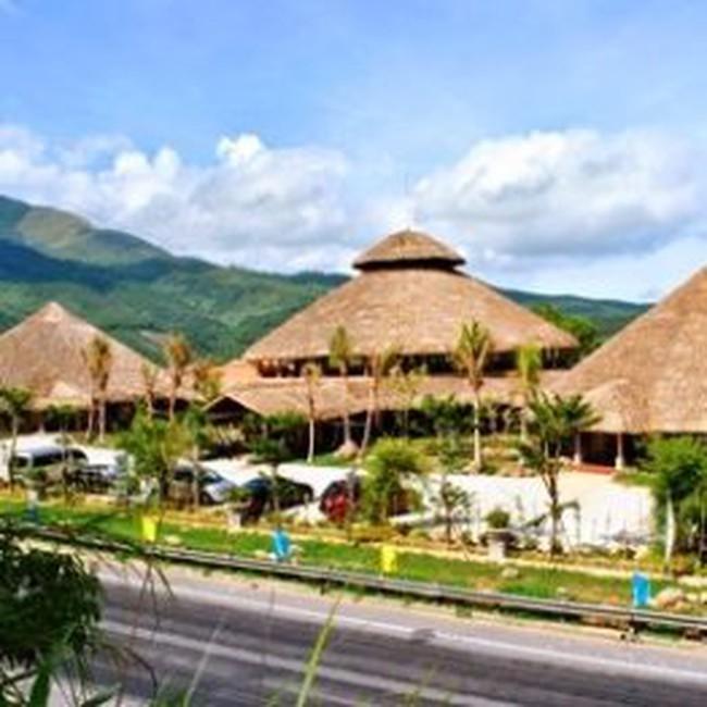 Đầu tư 150 tỷ đồng xây trạm dừng du lịch tại chân đèo Hải Vân