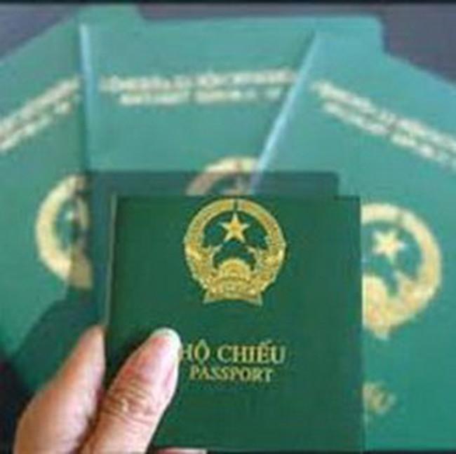 5 đối tượng được miễn lệ phí liên quan đến quốc tịch
