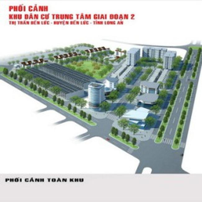 PPI: Mở bán dự án Bến Lức giai đoạn 2, Ecovillas, PPI Tower