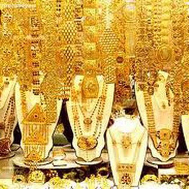Khi nào giá vàng ngừng tăng?