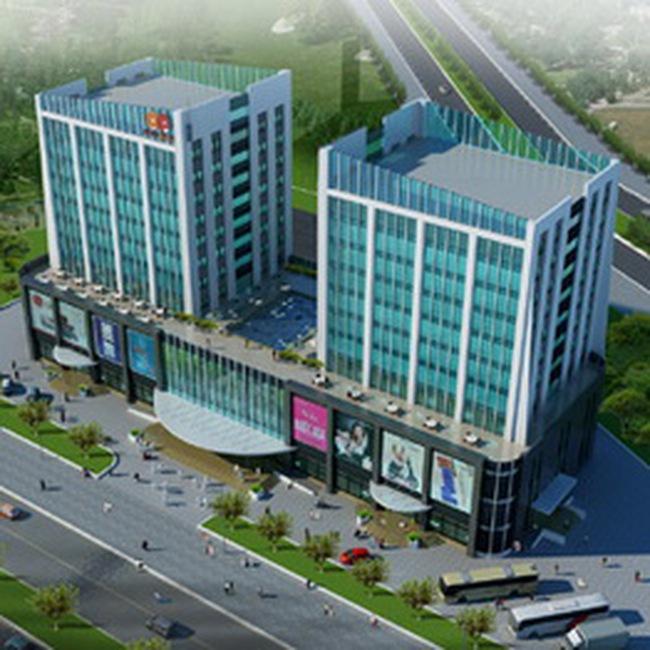 AAA: Lên kế hoạch xây dựng Trung tâm thương mại tại Yên Bái