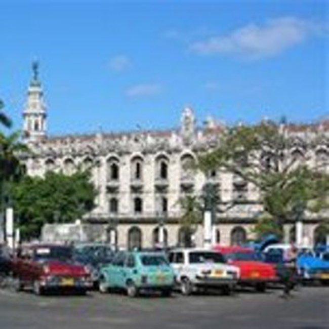 Doanh nghiệp nước ngoài được mua đất tại Cuba