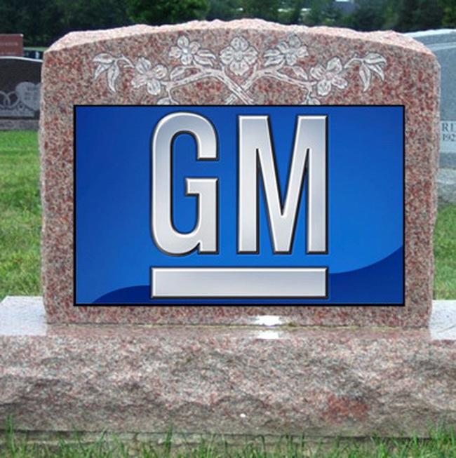 Hãng ô tô lớn nhất Trung Quốc muốn nắm cổ phần tại General Motors