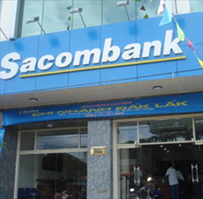 STB: Sacomreal đăng ký mua tiếp 20 triệu cổ phiếu