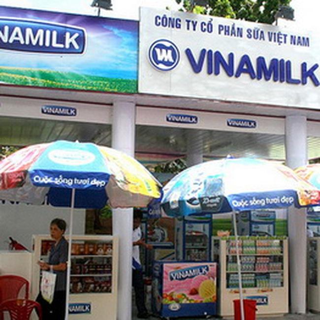VNM: Quỹ thuộc Dragon Capital đăng ký bán 3,4 triệu cổ phiếu