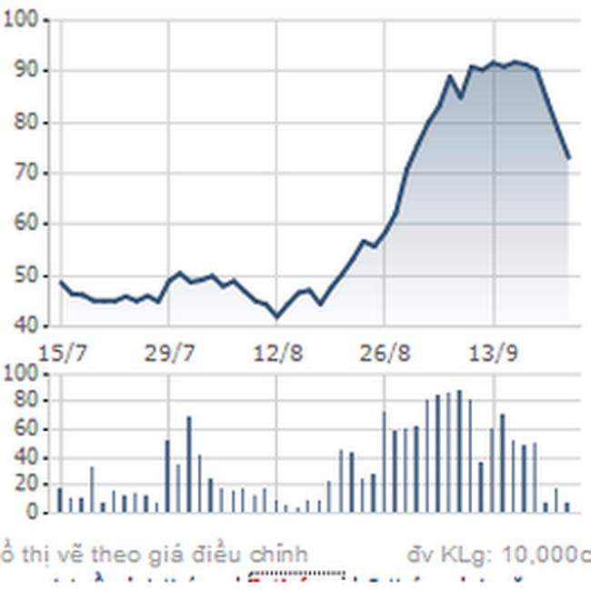 AAA: Ước đạt 49 tỷ đồng LNST quý III/2010