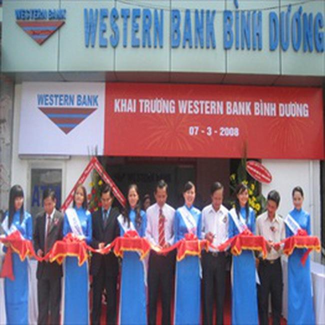 Western Bank được tăng vốn điều lệ lên 3.000 tỷ đồng