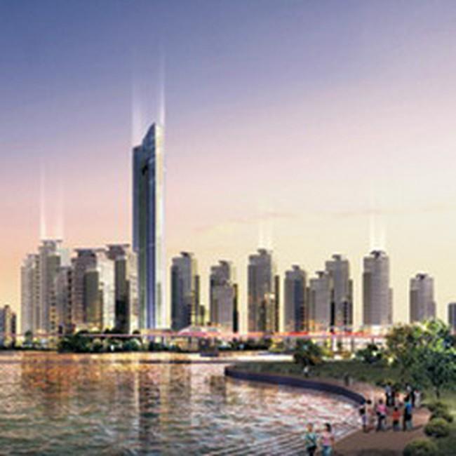 VMC: Làm tổng thầu giai đoạn 1 dự án khu đô thị Splendora trị giá 563,88 tỷ đồng