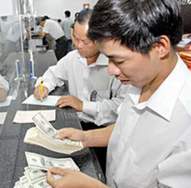 Tăng vốn, ngân hàng khó trông chờ cổ đông nhà nước