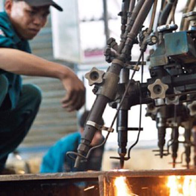 Vĩnh Long: Giá trị sản xuất công nghiệp 9 tháng đầu năm đạt 68,34%