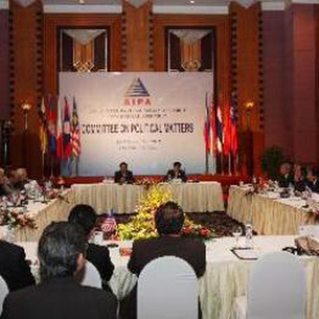 AIPA-31: Nhất trí nhiều nghị quyết do Việt Nam đề xuất