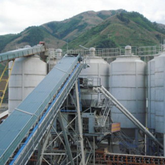 SCL: Nhà máy gạch nhẹ chưng áp dự kiến ra sản phẩm vào tháng 12/2010