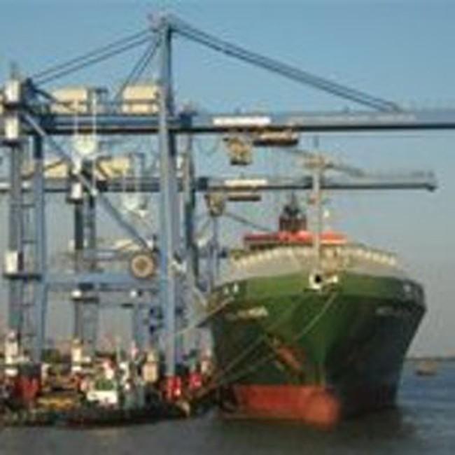 TPHCM: Kiến nghị xây dựng cảng nước sâu tại Cần Giờ