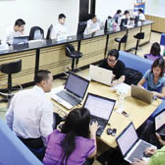 Đăng ký giao dịch trực tuyến: CTCK than khó