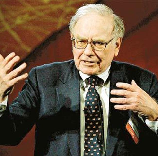 Warren Buffett: Kinh tế Mỹ vẫn suy thoái
