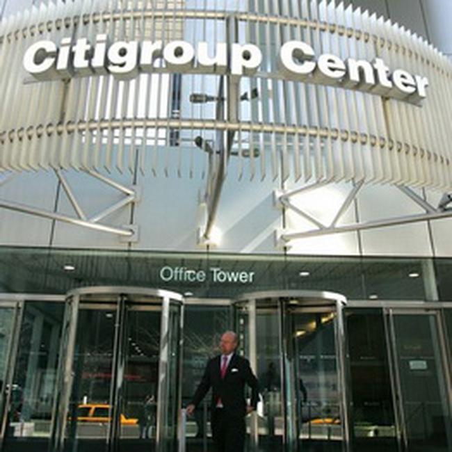Citigroup dự định mua cổ phần một công ty chứng khoán tại Việt Nam