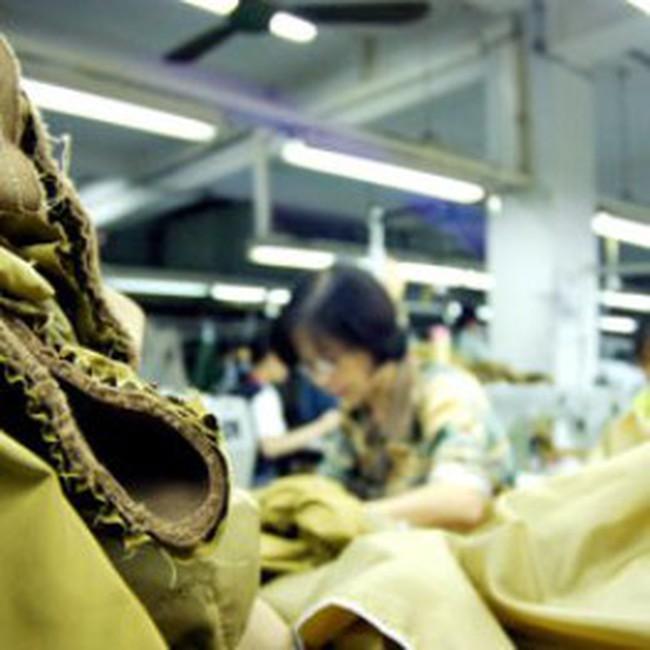Dệt may gặp khó vì bông nhập khẩu tăng giá