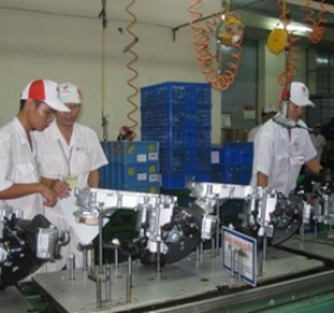9 tháng đầu năm Đồng Nai nhập siêu 1,33 tỷ USD