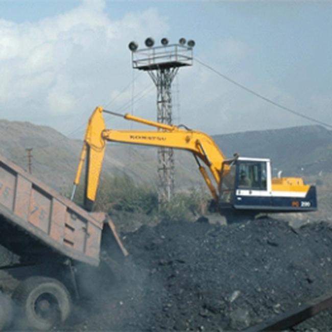 Sớm khai thác bể than đồng bằng sông Hồng cho sản xuất điện