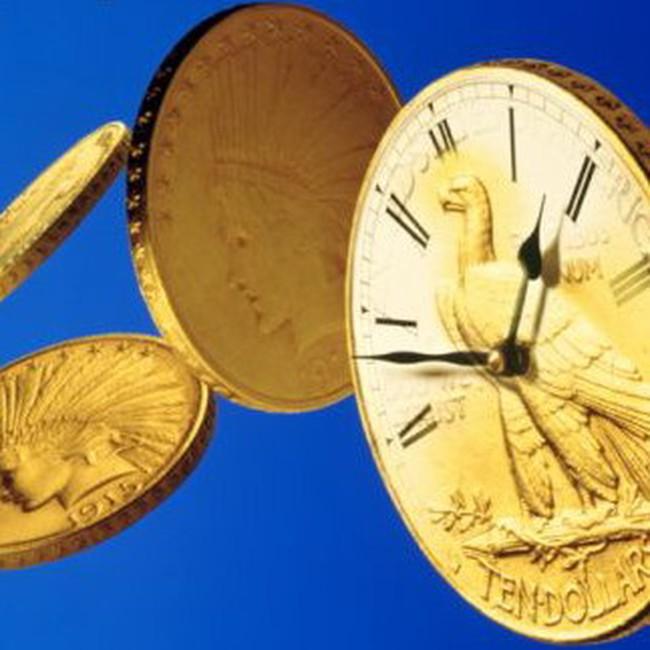8 yếu tố đẩy giá vàng liên tiếp lập kỷ lục