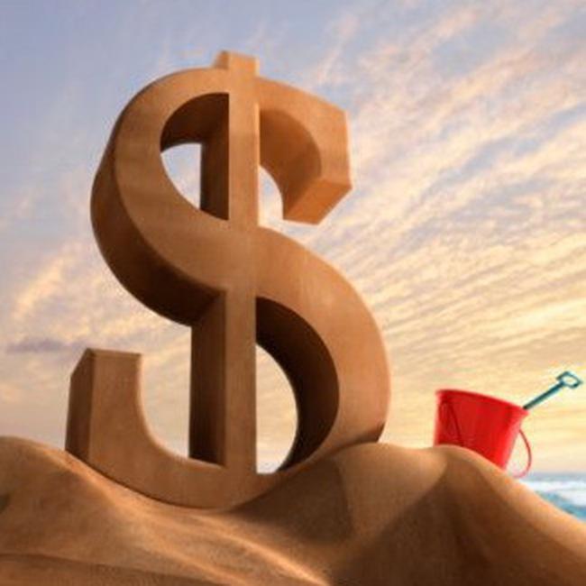 Dự trữ ngoại tệ của Nga lên mức cao nhất trong 2 năm