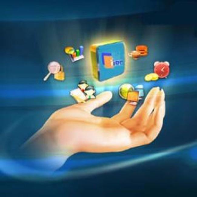 Thu nhập của doanh nghiệp phần mềm toàn cầu tăng 4,5% trong năm nay