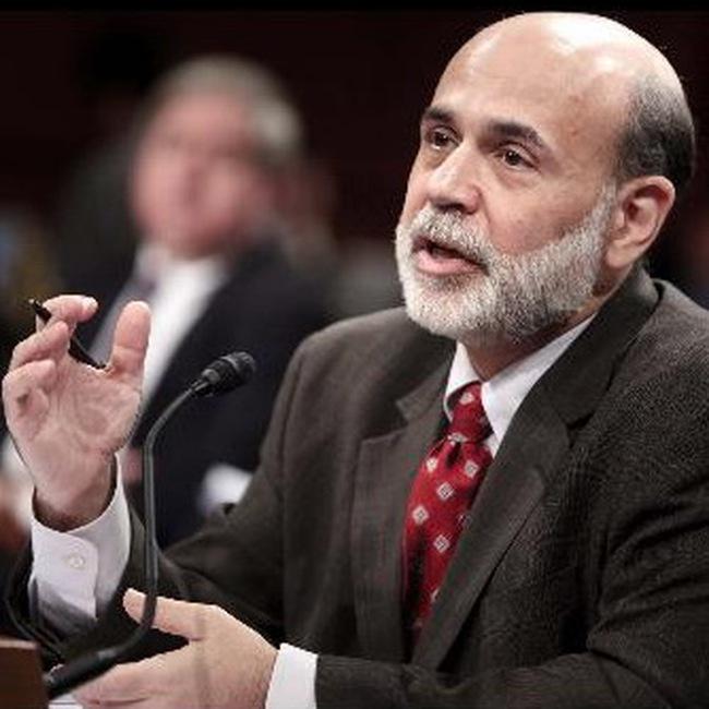Chủ tịch FED: Khủng hoảng tài chính cản trở quá trình phục hồi của kinh tế Mỹ