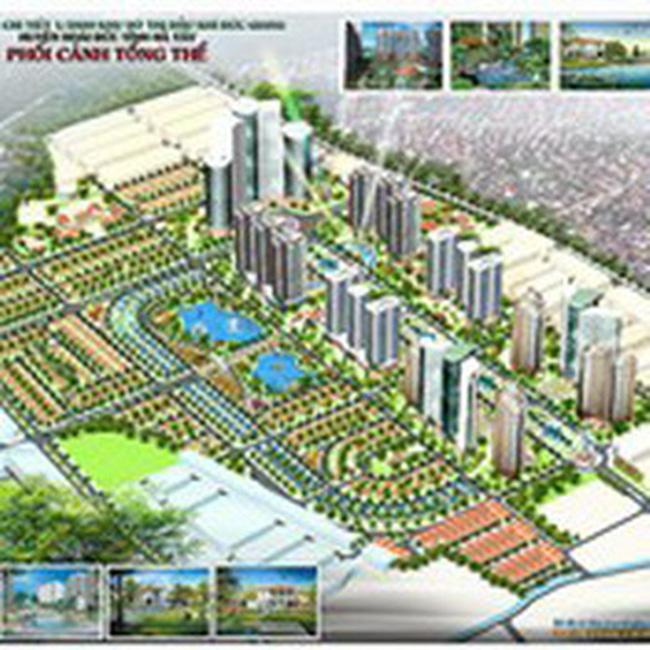 PVFC Land: 7/10 chốt danh sách cổ đông lưu ký 50 triệu cổ phiếu