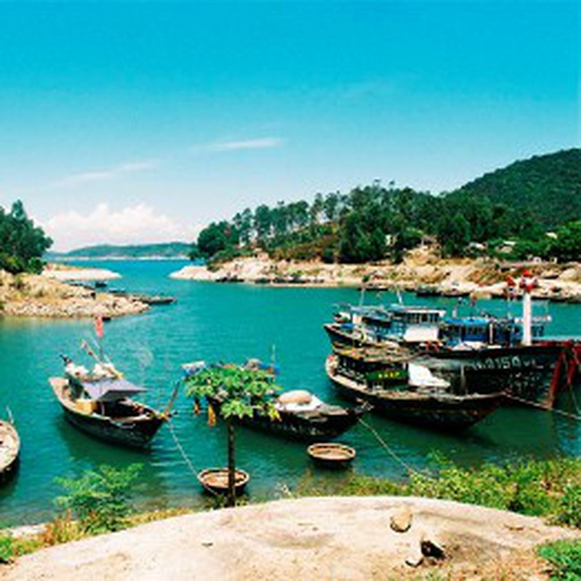 Quảng Nam phấn đấu trở thành tỉnh công nghiệp vào năm 2020