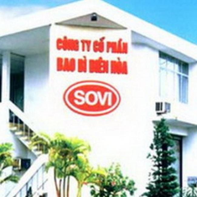 SVI: Thông qua phát hành cổ phiếu tỷ lệ 2:1 giá 15.000 đồng/cp
