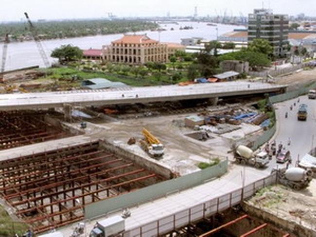 Giải ngân ODA 9 tháng đạt 79% kế hoạch năm 2010