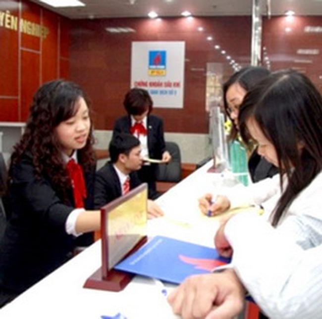 PSI được chấp thuận chào bán 53,35 triệu cổ phiếu