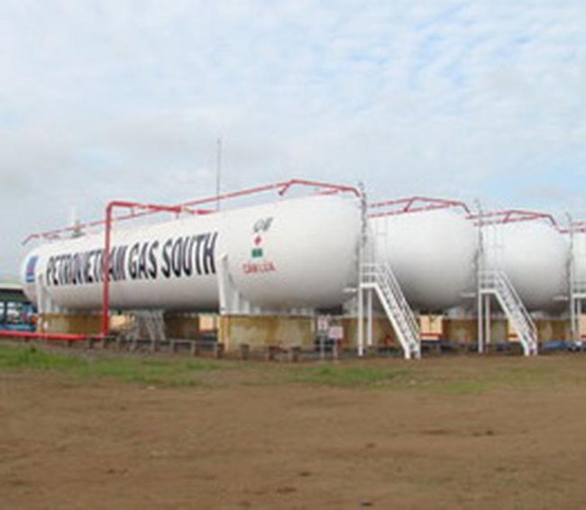 PGS: Bán cổ phần tại PV Gas D với giá không thấp hơn 30.000 đồng/cp