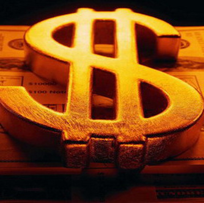 Đồng USD sắp khủng hoảng?