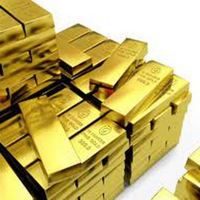 Giá vàng tăng cao do cung- cầu quá chênh lệch