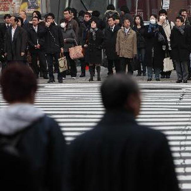 Doanh nghiệp Nhật lo lắng về triển vọng kinh tế và lợi nhuận