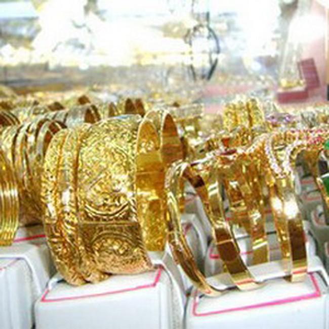 Đầu tư vào vàng vẫn có thể thu được lợi nhuận