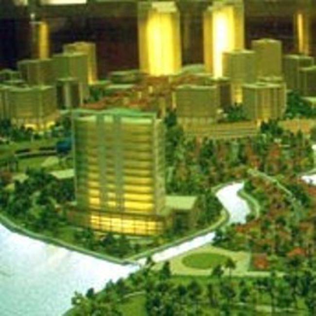 Khởi công dự án khu đô thị 1,5 tỷ USD tại Hải Phòng